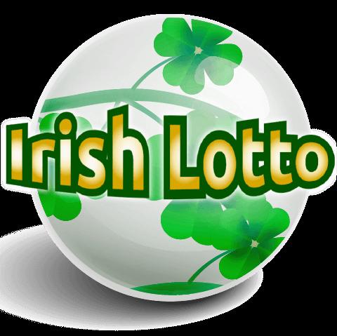 super-ena-lotto - irish lotto logo