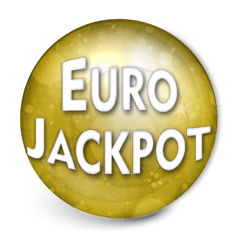super-ena-lotto - eurojackpot logo