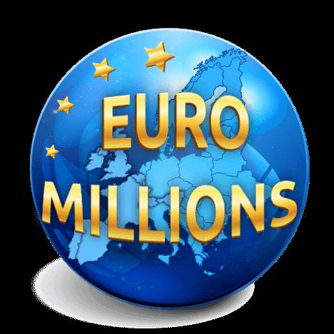 super-ena-lotto - euromillions logo
